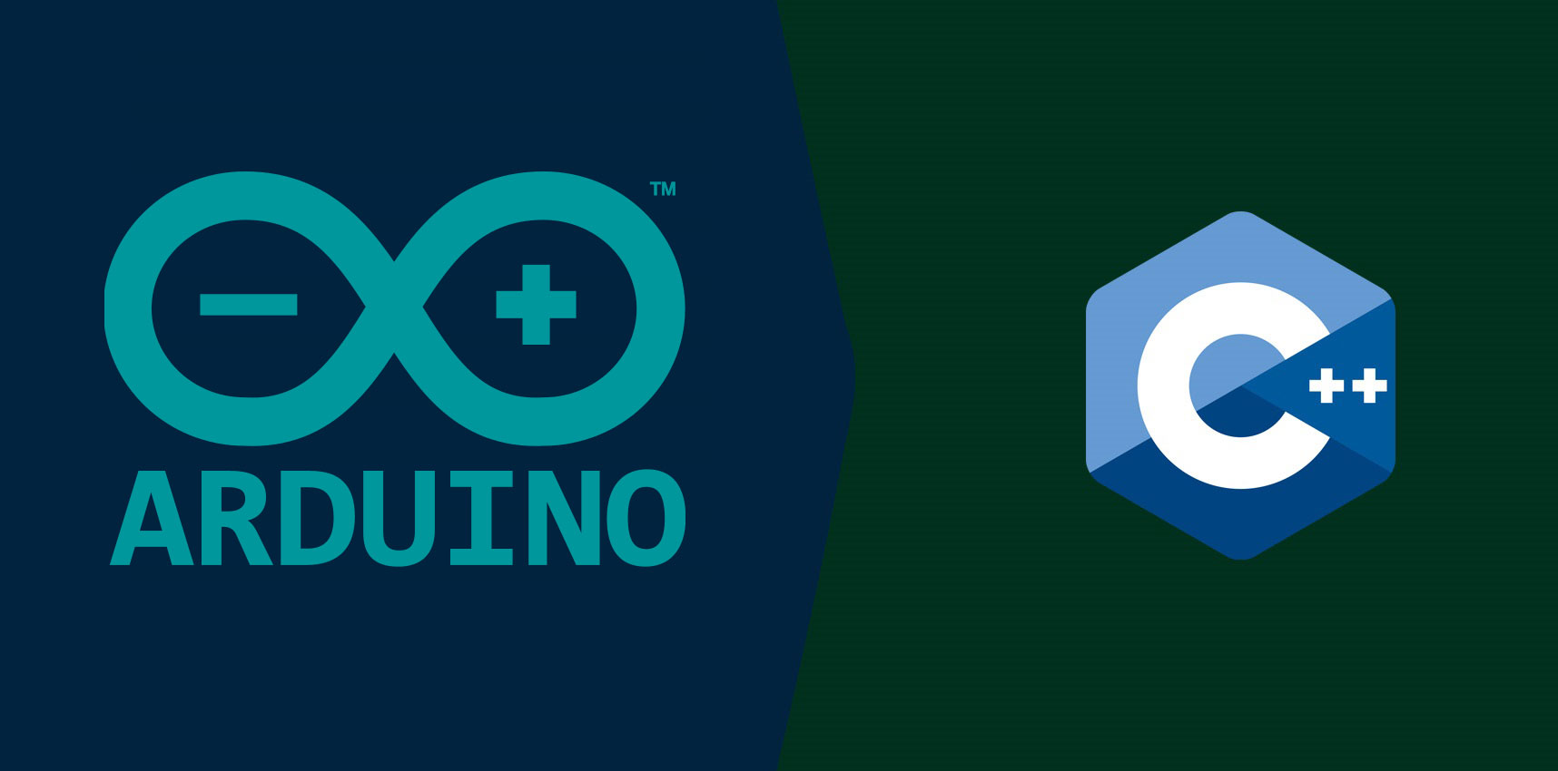 C++ and Arduino Robotics