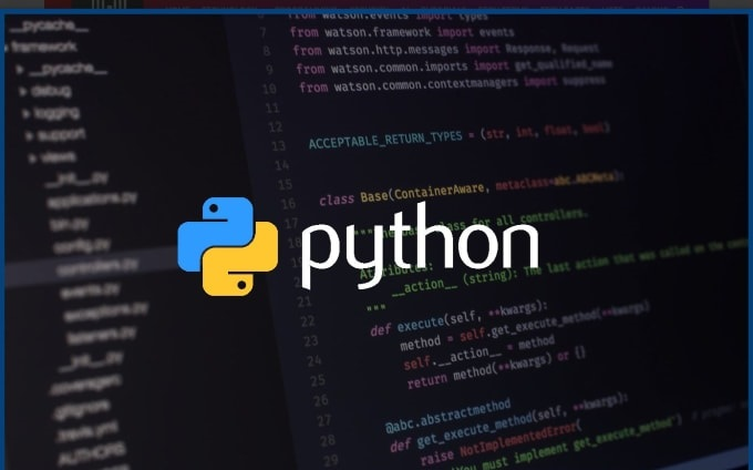 Python for students