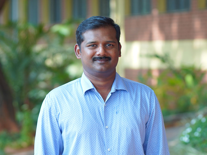 DR. MANU S's profile