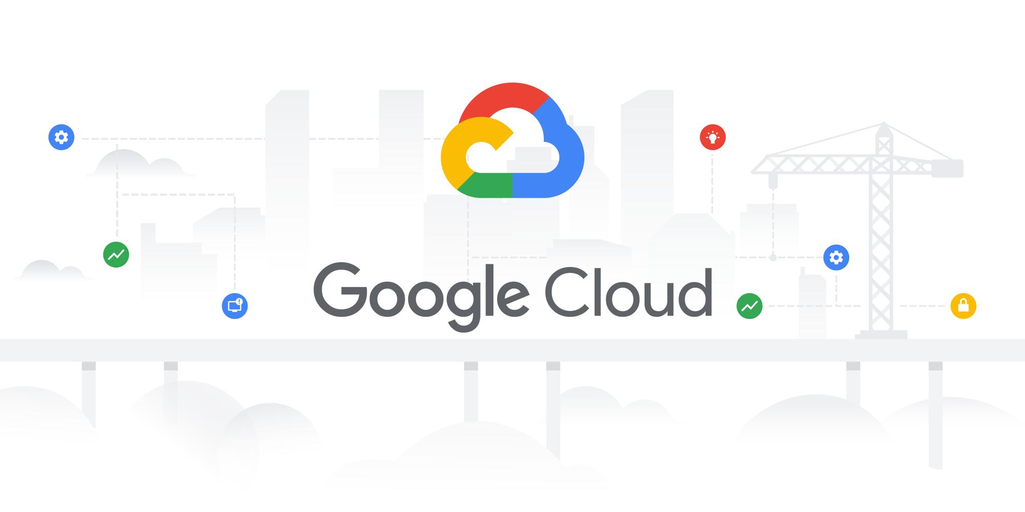 Basics of Google Cloud Platform